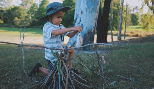 【キャンプ初心者必見】キャンプ場での過ごし方~家族で思いっきりキャンプを楽しもう