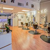 qb house hair salon