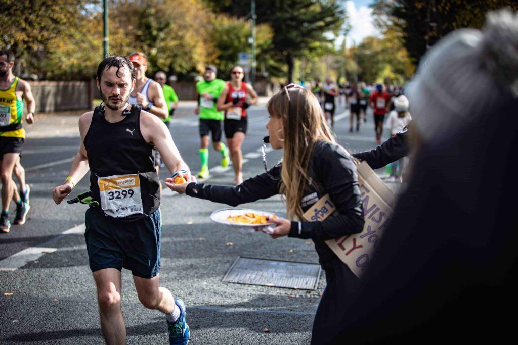 練習で10km以上走る時の3つの注意点〜目指せフルマラソン完走