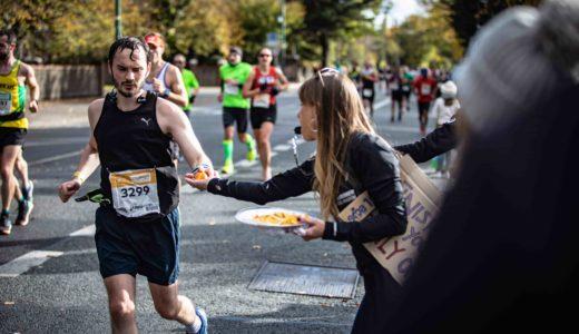 練習で10km以上走る時の3つの注意点〜目指せ東京マラソン(フルマラソン)完走