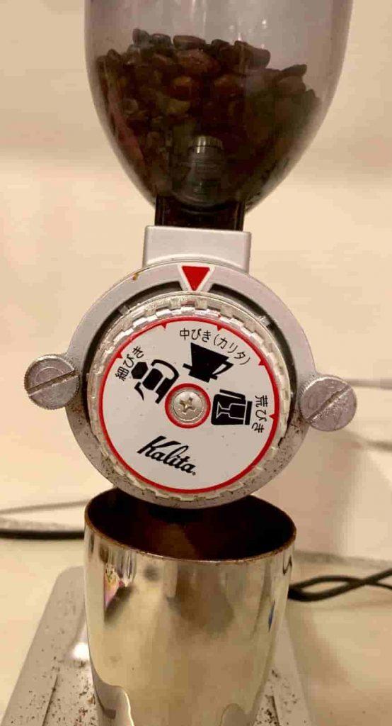 ハリオのフィルターインコーヒーボトル