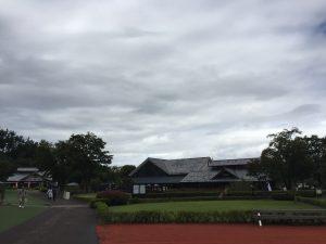 道の駅 川場田園プラザ