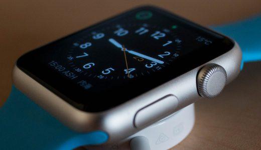 Apple WatchにSuica定期券を入れて3ヶ月。定期券の更新が簡単すぎて驚いた話