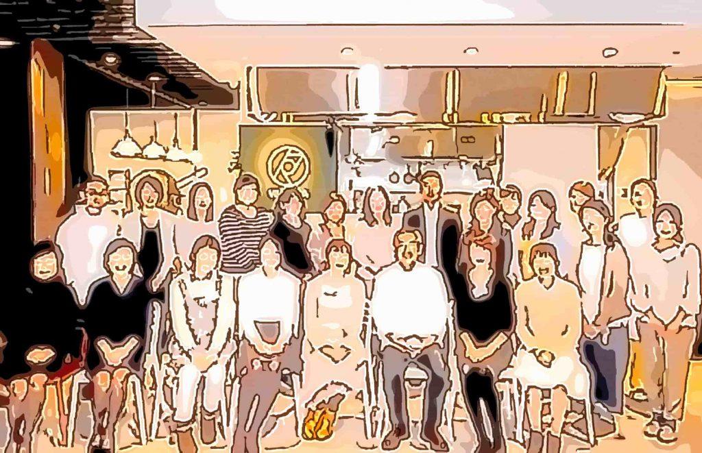 土井善晴先生の料理教室
