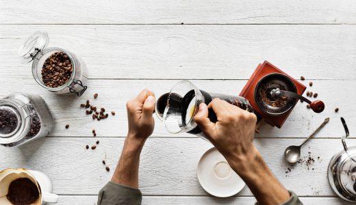 コーヒー好きの男性へのプレゼントにおすすめコーヒーグッズ5選|クリスマス、バレンタイン、誕生日にぴったり