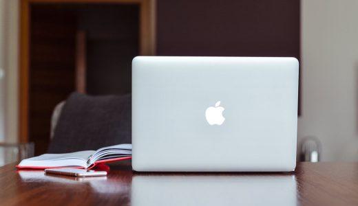 会社のノートパソコンを大きなモニターにつないでクラムシェルモードで使うようになった理由