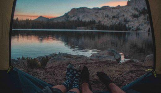 【キャンプ初心者必見】キャンプ道具の選び方〜家族で思いっきりキャンプを楽しもう