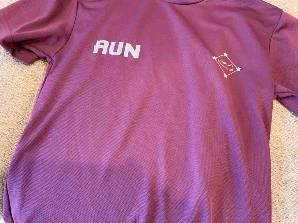 東京マラソン Tシャツ