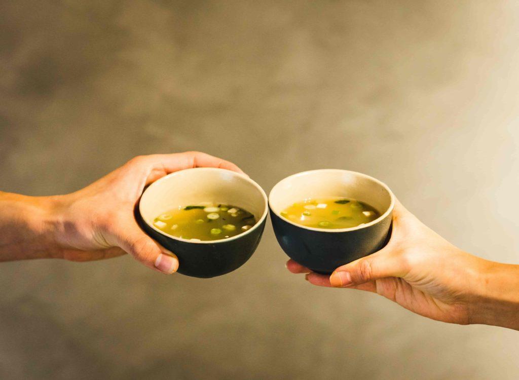 ホットクック スープ・汁物