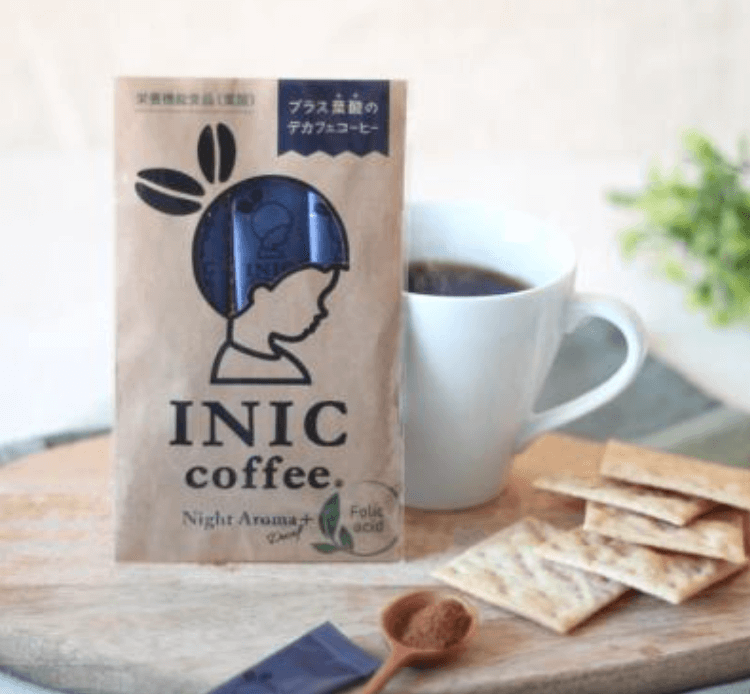 イニックコーヒー