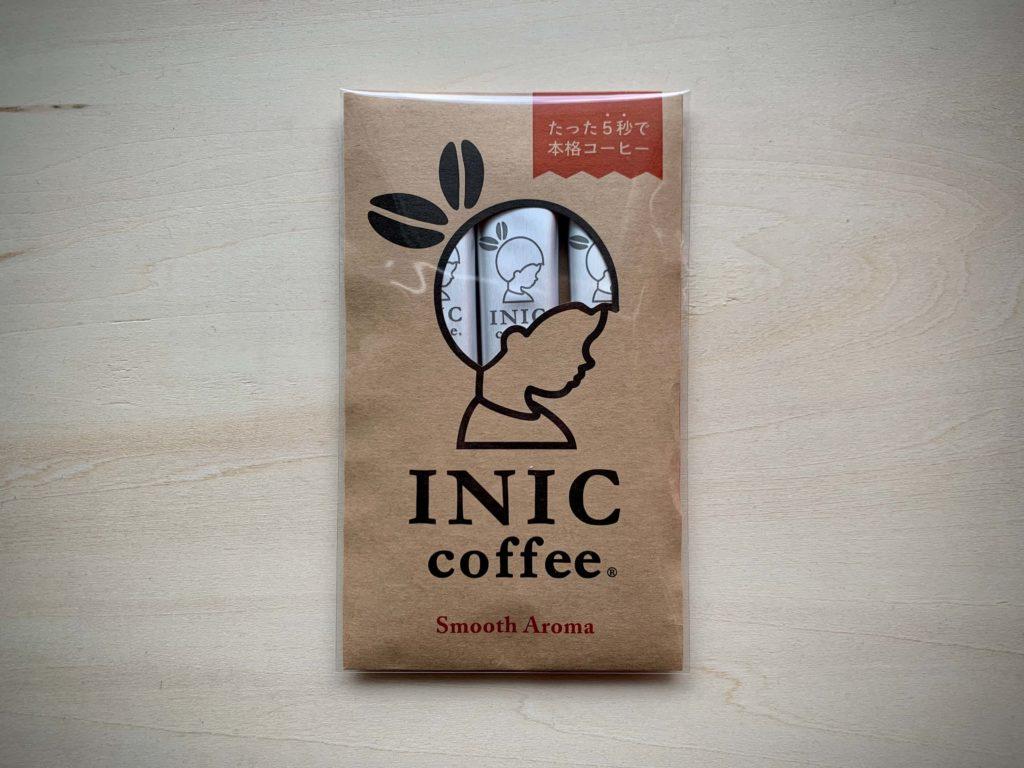 イニックコーヒー Smooth Aroma