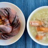 ホットクック 野菜スープ ベースフード(BASE FOOD)
