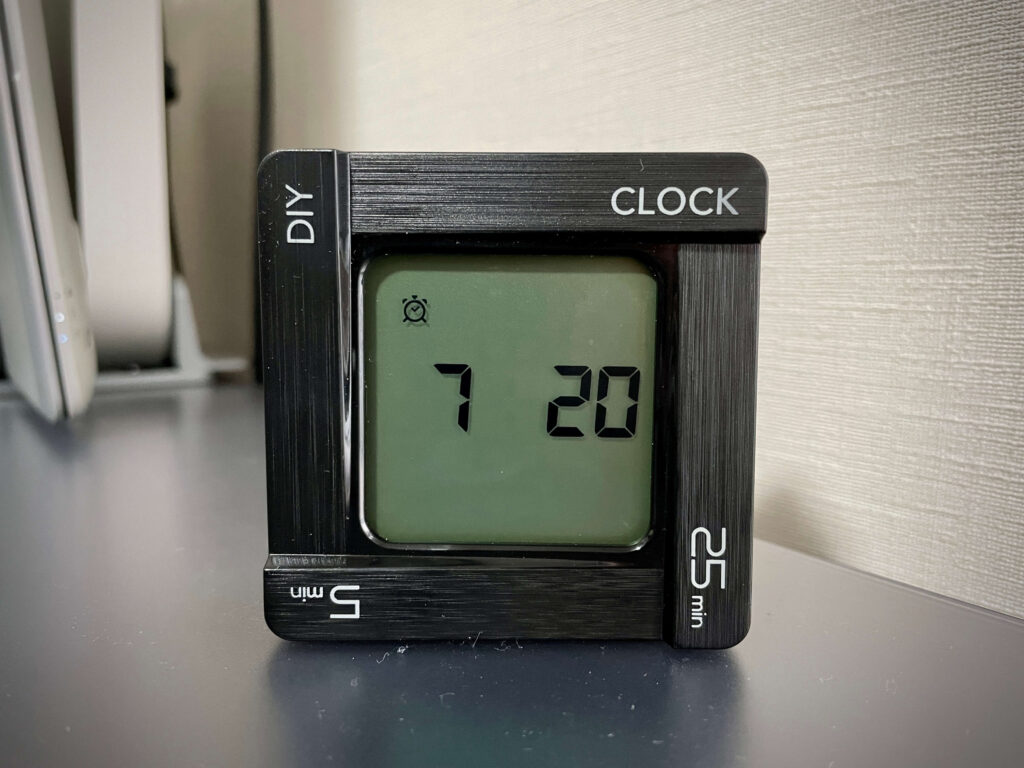 ポモドーロテクニック タイマー おすすめ 在宅勤務
