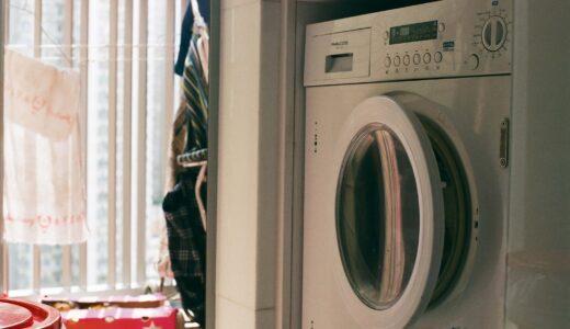 ドラム式電気洗濯乾燥機(Panasonic)から異常音がしたので修理した話